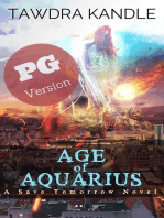 Age of Aquarius (PG edition)