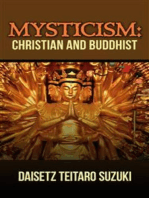Mysticism, Christian and Buddhist