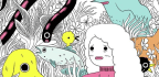 The Sci-Fi Strangeness (And Canadian Sensuality) Of Cartoonist Michael DeForge