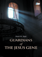Guardians of the Jesus Gene