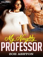 My Naughty Professor