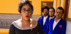 La Santa Cecilia Shares 'Amar Y Vivir' From Forthcoming Visual Album