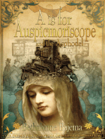 A is for Auspicmoriscope and the Asphodel