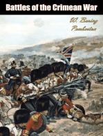 Battles of the Crimean War