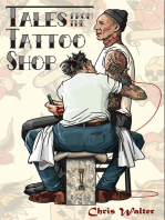 Tales from the Tattoo Shop