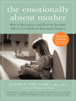 The Emotionally Absent Mother, Updated and Expanded Second Edition
