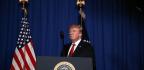 Trump's Establishment Approach to Syria