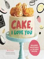 Cake, I Love You