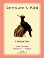GERTRUDE'S BIRD - A Norse tale with a Moral
