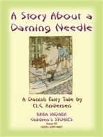 THE STORY OF A DARNING NEEDLE - A Danish Fairy Tale