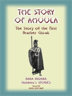 THE STORY OF AHUULA - A Polynesian tale from Hawaii