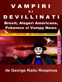 Vampiri si Devillinati