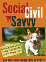 Social, Civil, and Savvy