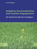 Religiöse Kommunikation und soziales Engagement