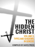 The Hidden Christ - Volume 3