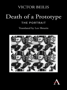 Death of a Prototype: The Portrait
