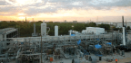 Natural Gas Plant Makes A Play For Coal's Market, Using 'Clean' Technology