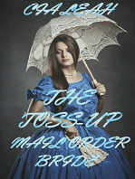 The Toss-Up Mail Order Bride