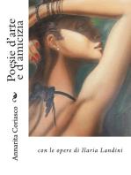 Poesie d'arte e d'amicizia