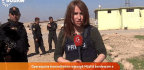 Iraqi Journalists Face Threats From ISIS, Armed Militias and the State