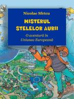 Misterul Stelelor Aurii