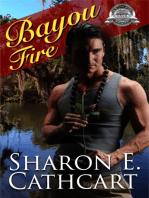 Bayou Fire