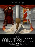 The Cobalt Princess