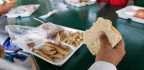 Lawmaker's Childhood Experience Drives New Mexico's 'Lunch Shaming' Ban