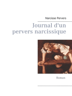 Journal d'un pervers narcissique