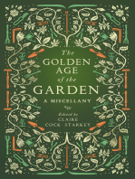 Golden Age of the Garden