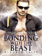 Bonding with the Beast (Kindred Tales)