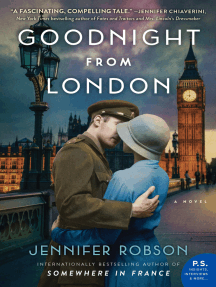 Goodnight from London: A Novel