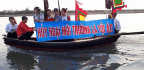 Vietnamese Continue to Demand Justice a Year After Toxic Waste Spill That Caused Massive Fish Kill