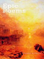 Epic Poems (Zongo Classics)