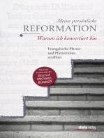 Meine persönliche Reformation