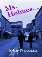 Ms Holmes