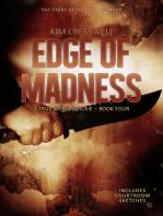 Edge of Madness (A True Crime Quickie - Book Four)