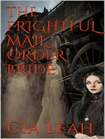 The Frightful Mail Order Bride