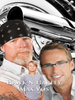 Hawk 'n' Harley