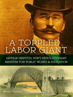 A Toppled Labor Giant