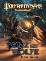Prinz der Wölfe
