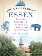 A-Z of Curious Essex