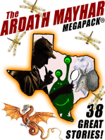 The Ardath Mayhar MEGAPACK®