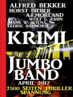 Krimi Jumbo-Band April 2017