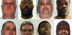 Arkansas Rushes Death Penalty For 7 Inmates