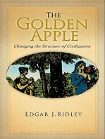 The Golden Apple: Changing the Structure of Civilization - Volume 1