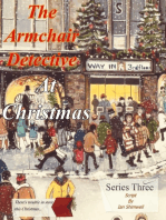 The Armchair Detective At Christmas