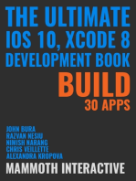 Ultimate Ios 10, Xcode 8 Development Book