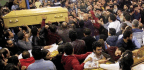 Christians of Egypt Hit by ISIS in Palm Sunday Bombings