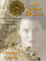 The Jewels Of Love: Four Historical Romance Novellas